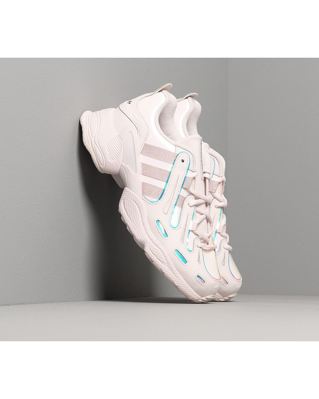 Adidas Gazelle W Orchid Tint, White & Gum | END.