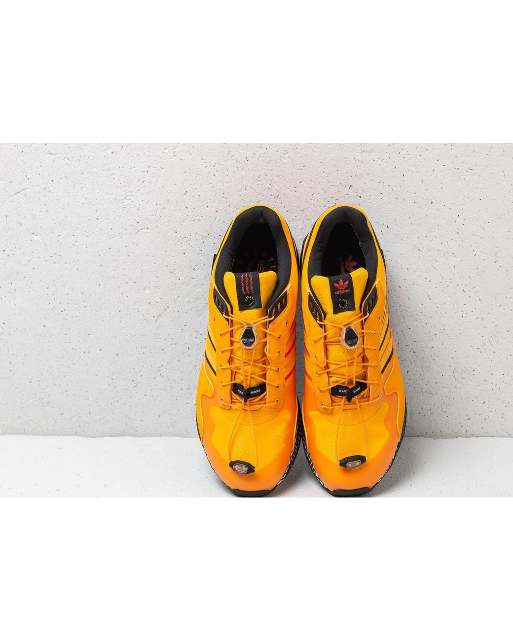 89e3c903959d9 Lyst - adidas Originals X Ultra Tech Gtx Livestock Yellow  Yellow  Core  Black in Red for Men