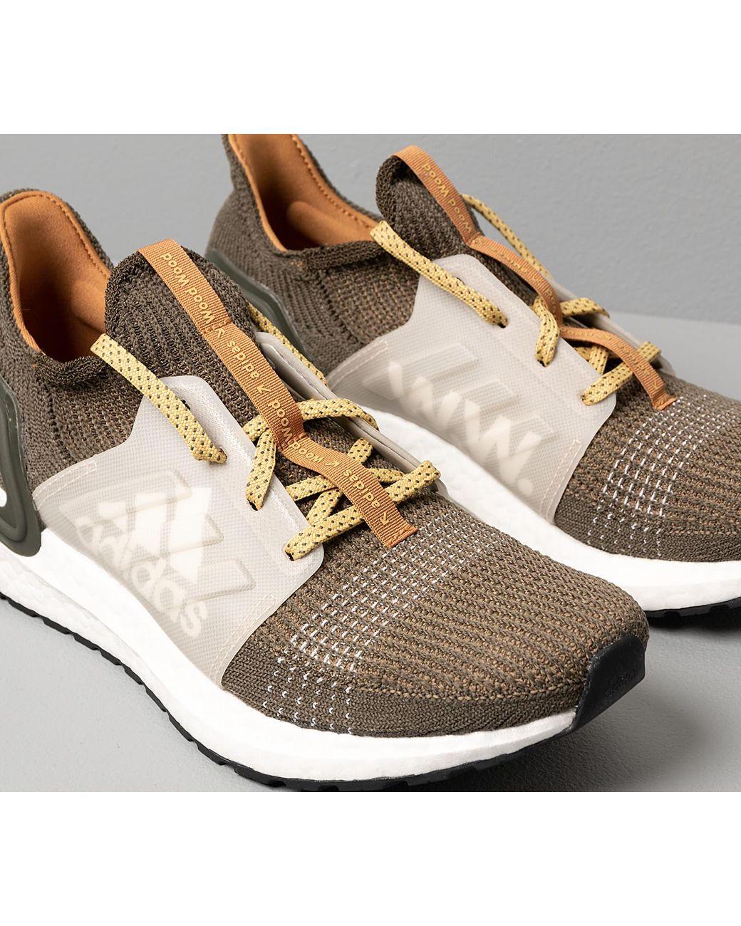 adidas Originals Adidas X Wood Wood Ultraboost 19 Earth
