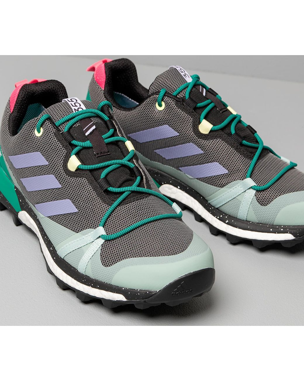 adidas Originals Adidas Terrex Skychaser Lt Core Black ...