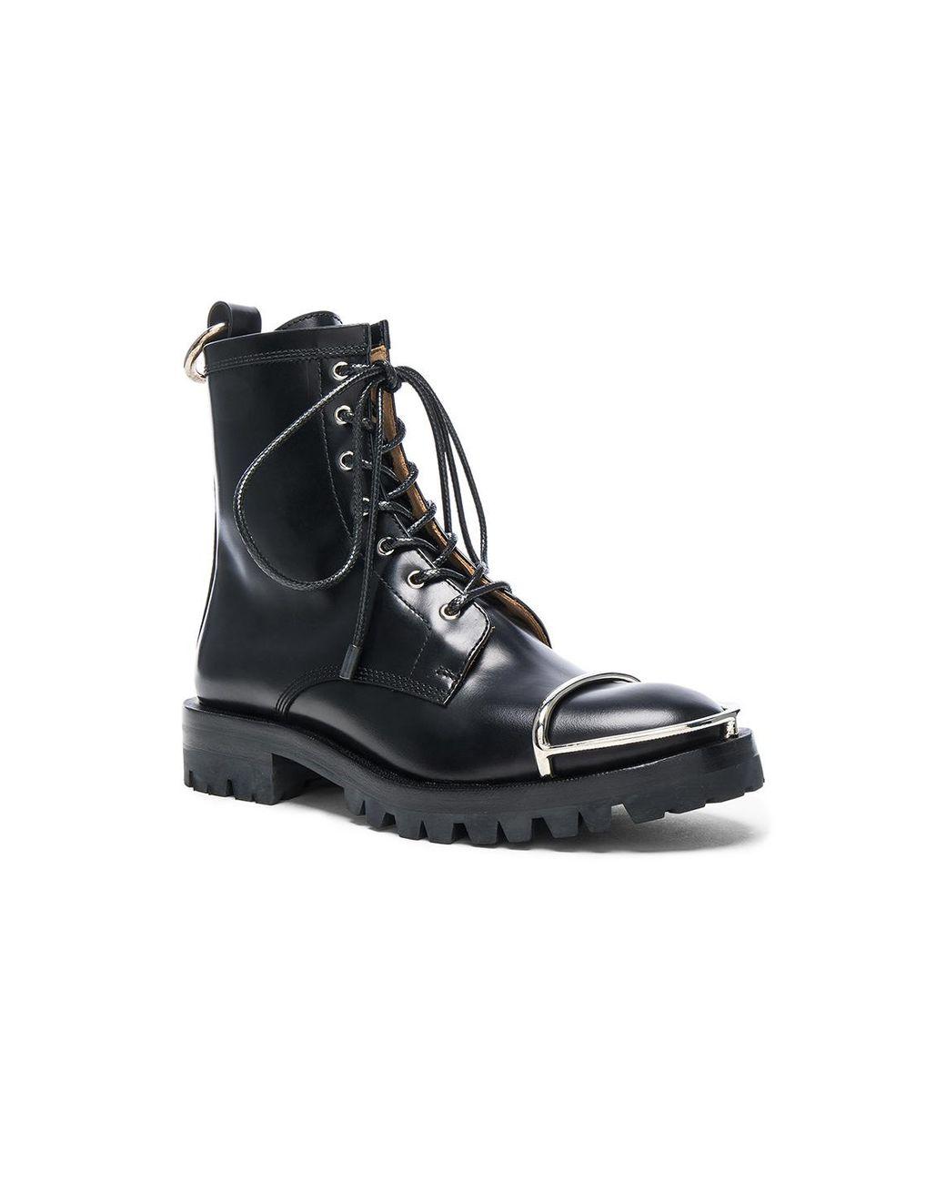 grande qualité nouveau design détaillant en ligne Women's Black Lyndon Leather Ankle Boots