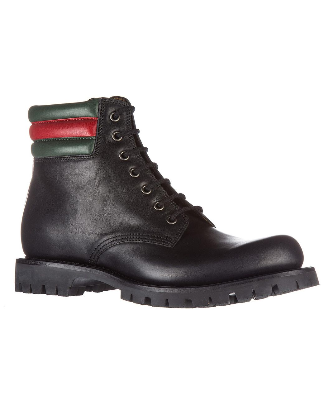 Schwarz Toms Wasserdicht Black LederHerringbone Ashland Boots Herren Black » Rock Labor