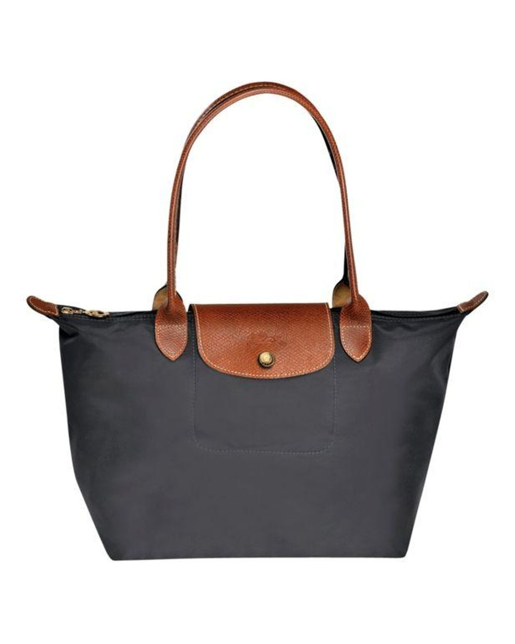 sac a main longchamps laineblanc et noir