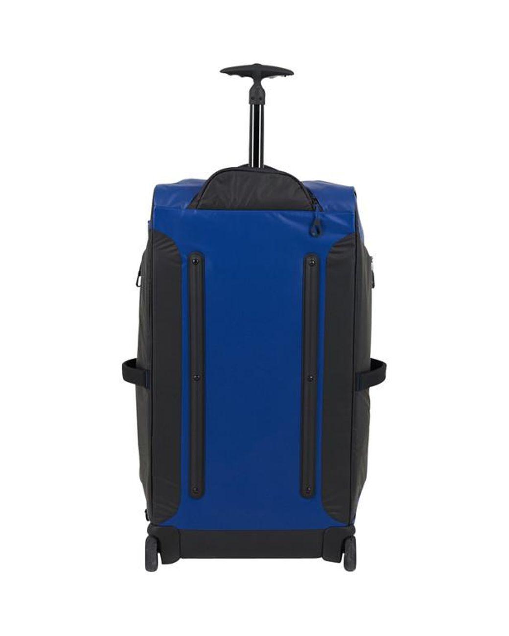 3023a619ef Sac de voyage à roulettes Paradiver Light 79 cm Samsonite pour homme en  coloris Bleu - Lyst