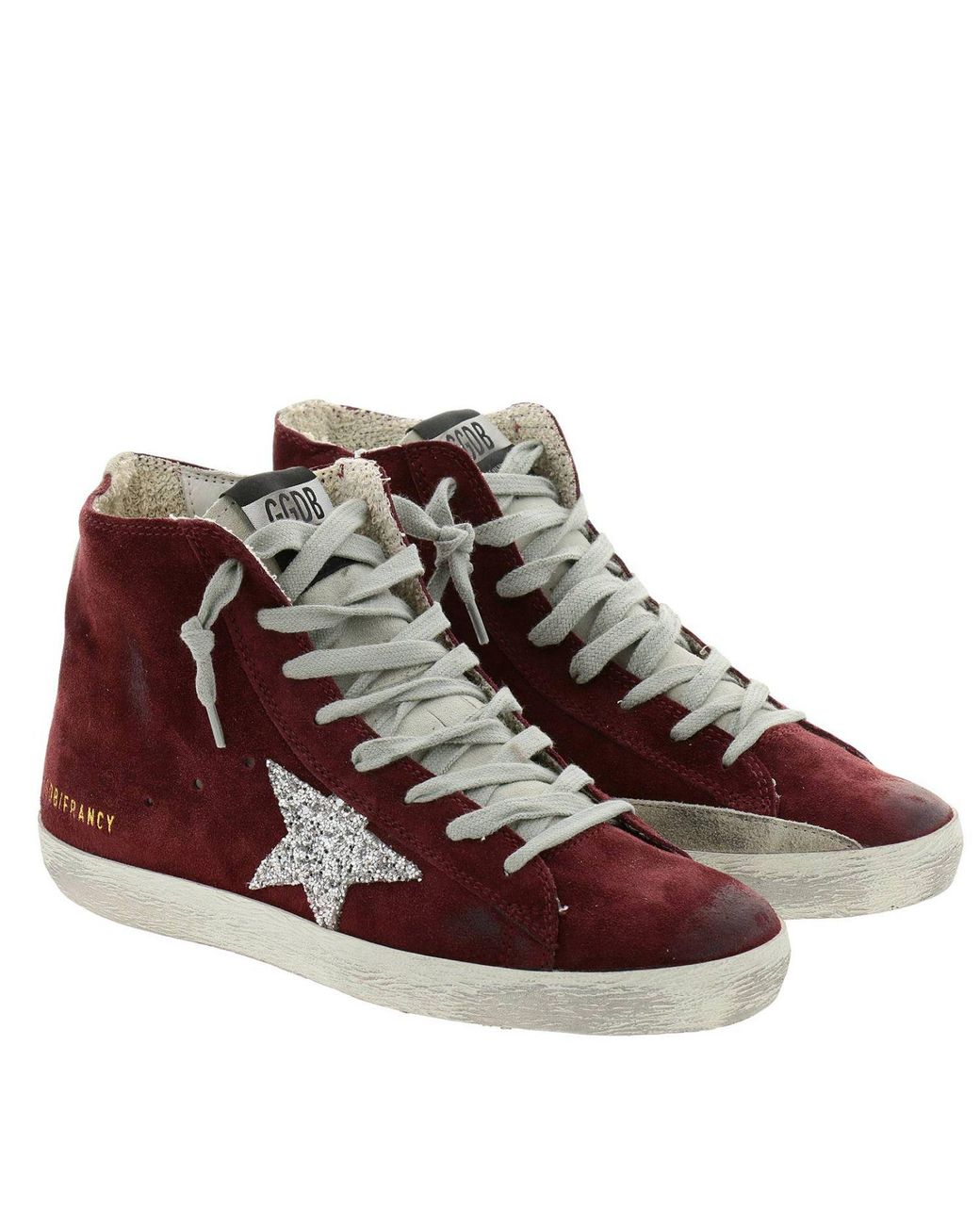 51c888e5024b golden goose deluxe brand trainers shoes women