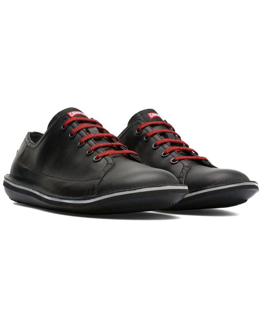 ccf2e49cd94 Lyst - Camper Beetle Basket Shoe in Black for Men