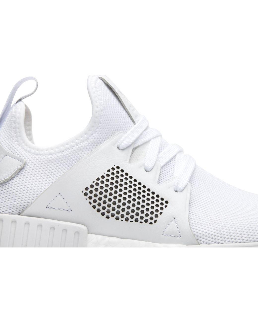adidas turbulence white
