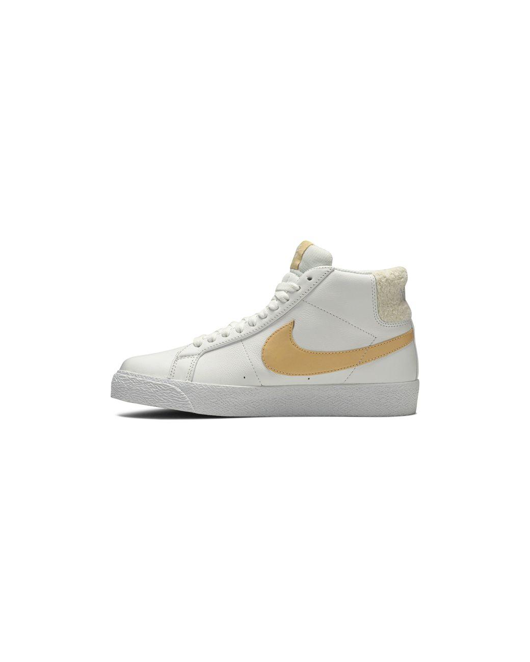 Nike Sb Zoom Blazer Mid Premium Skate