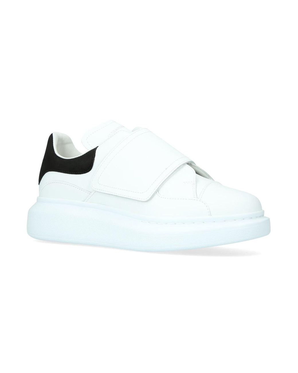 cfdfcfe9e2a Women's White Runway Sneakers
