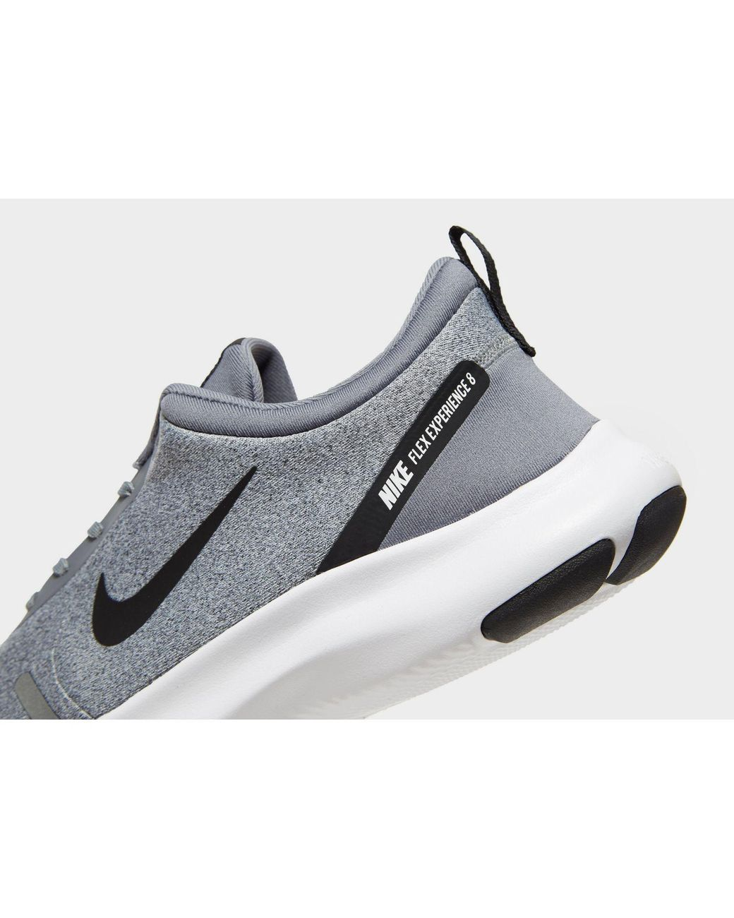 buy popular 6ee82 b1281 Nike Flex Experience Rn 8 in Gray for Men - Save 3% - Lyst