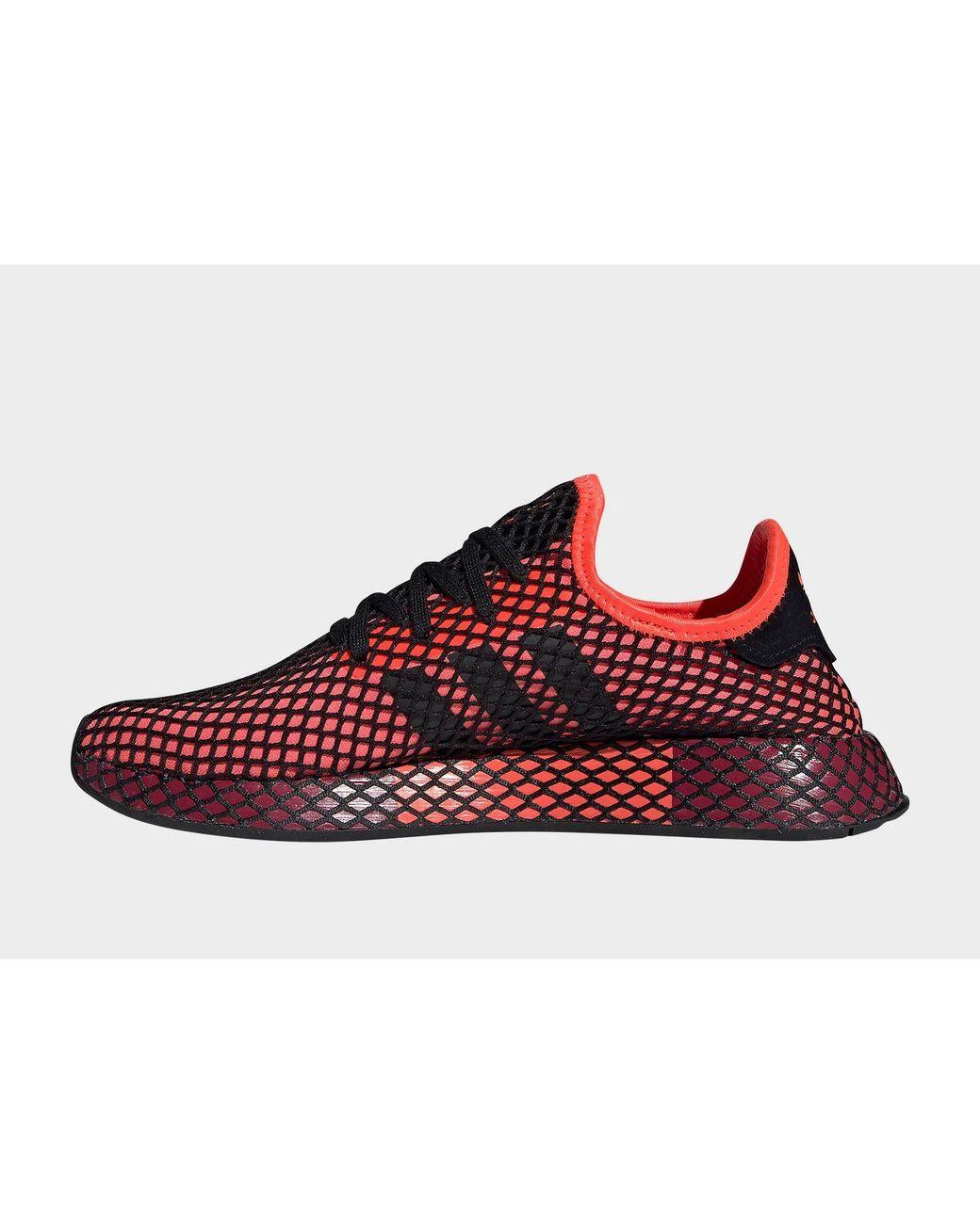 official photos d4950 24146 Women's Red Deerupt Runner Shoes