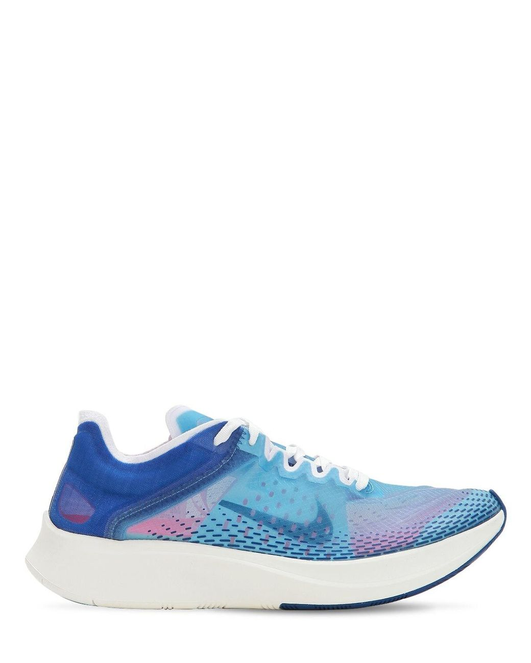 Sp In Nike Fly Lyst Sneakers Blue Fast Zoom Men For RLj5A34