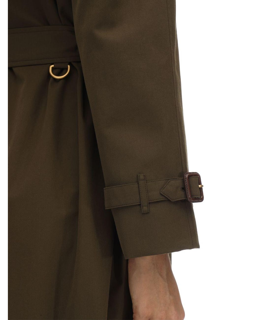 Burberry Mantel für Damen – Trenchcoat, Wollmantel, Oversize