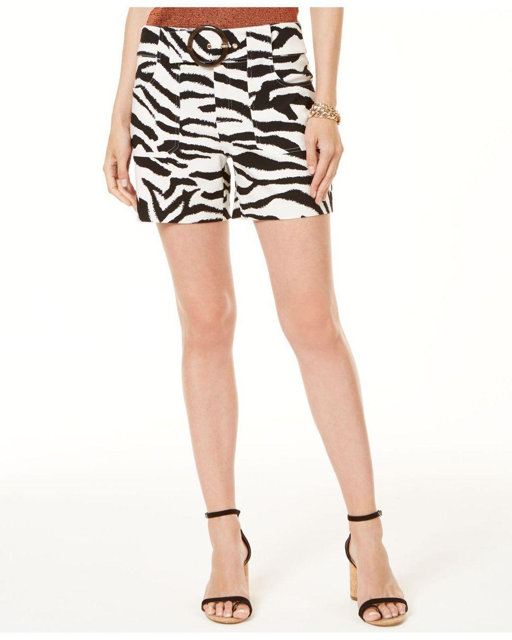Shorts adidas Originals Zebra Women/'s Short Sports Embroidered Details