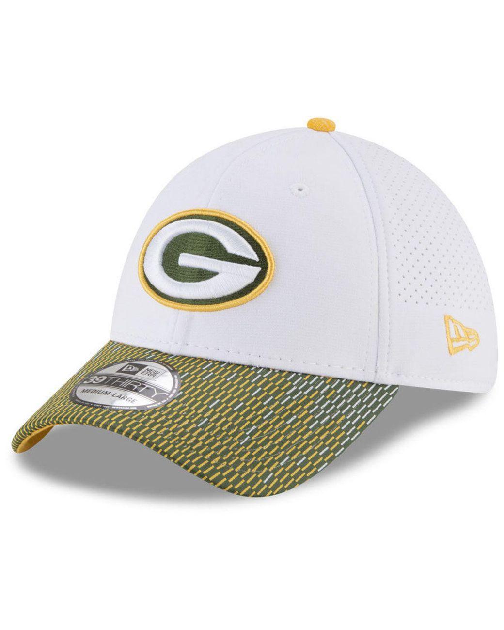 5b74f3d5 Men's Green Bay Packers Equalizer 39thirty Cap