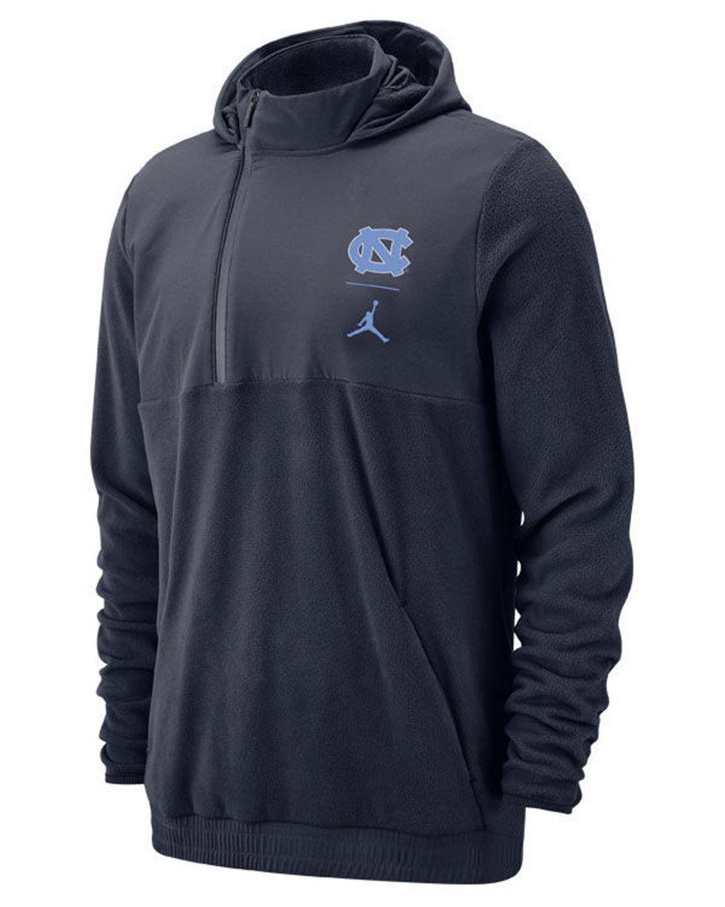 4d8989b81ec5 Lyst - Nike North Carolina Tar Heels Therma Sphere Max Jacket in ...