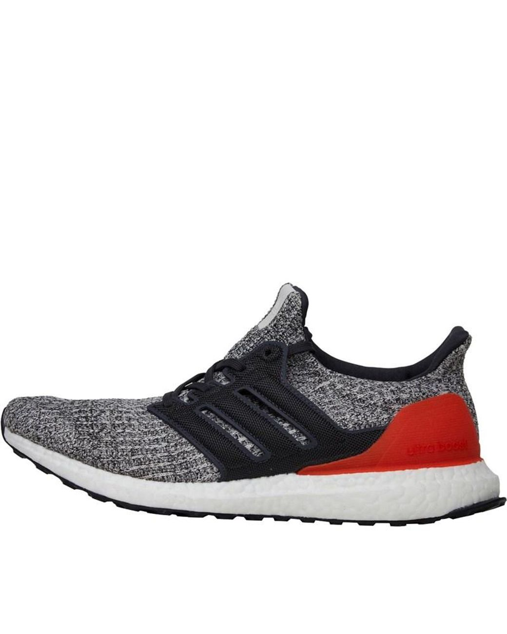 factory outlet catch arrives adidas Rubber Ultraboost Neutral Running Shoes Raw White/carbon ...