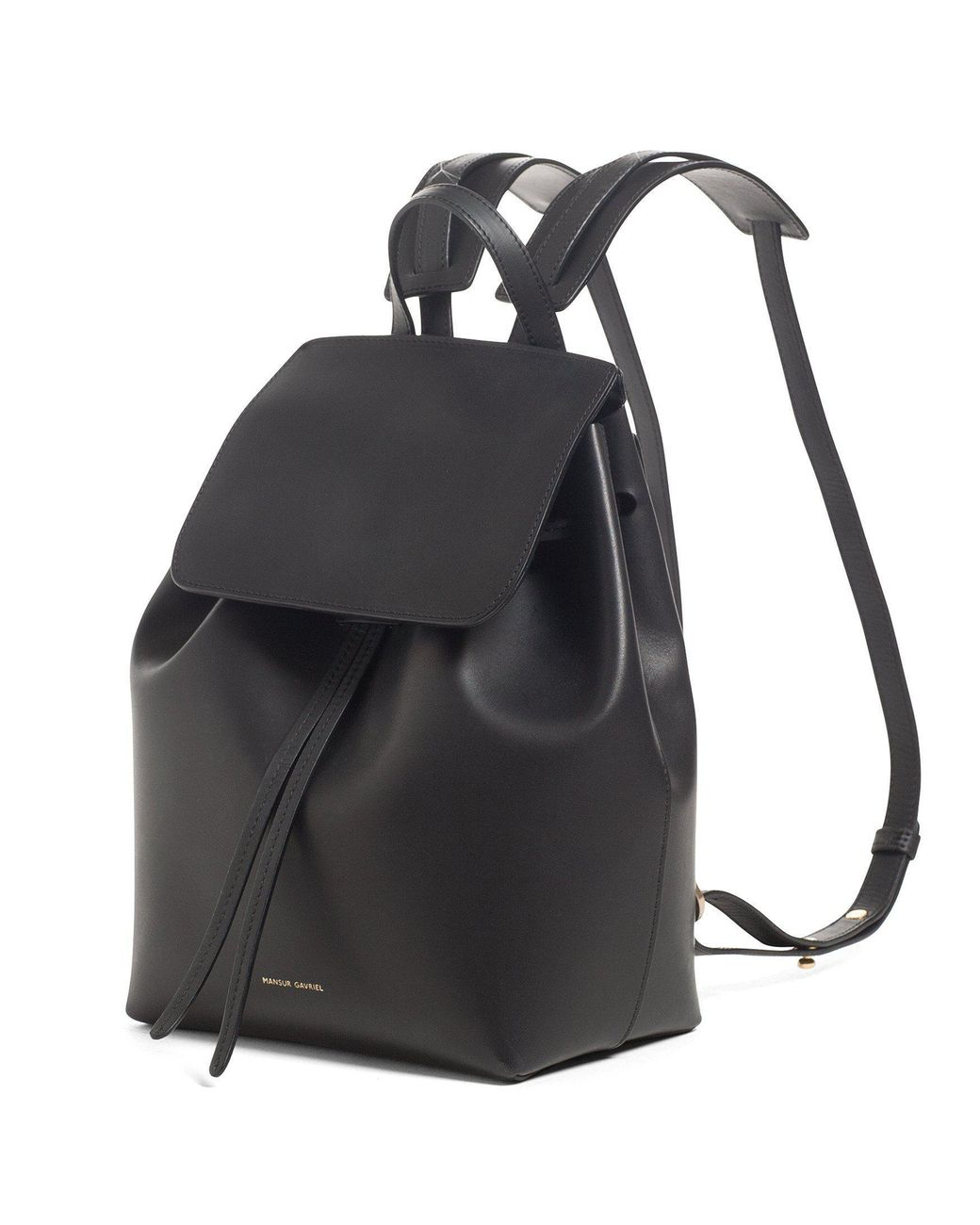 c682db31825 Women's Black Mini Backpack - Ballerina