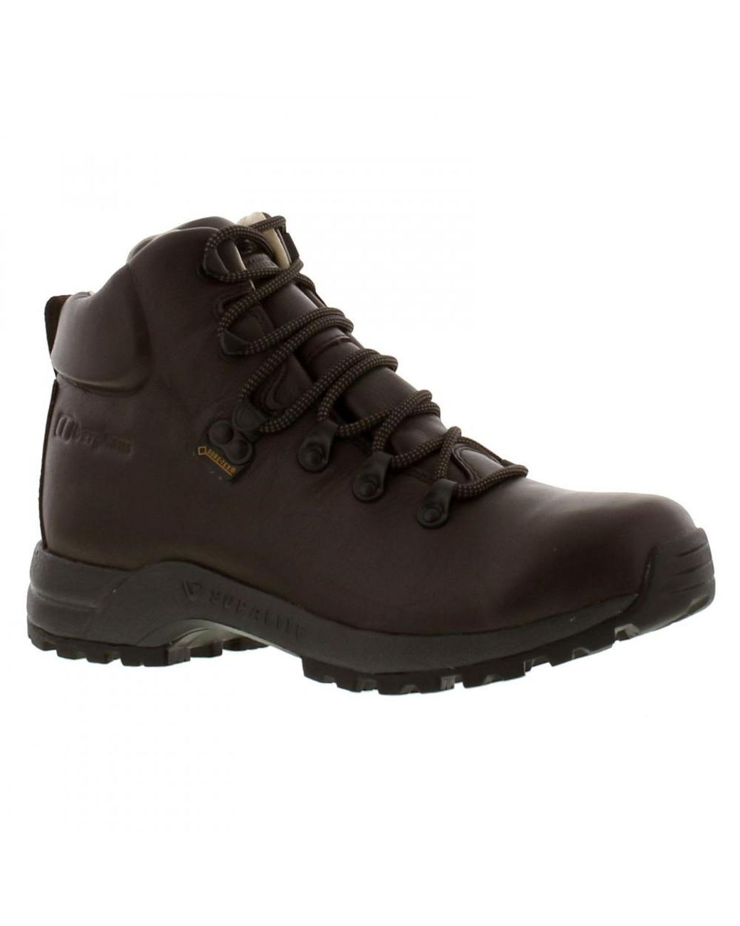 2c146ea9de1 Women's Brown Brasher By Supalite Ii Gtx Waterproof Walking Boots