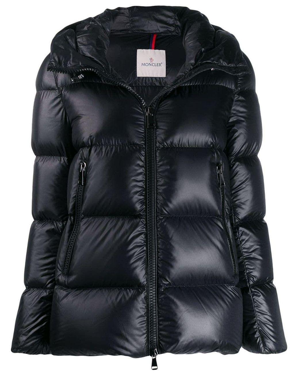 d8e9d1e46 Women's Black Polyamide Down Jacket