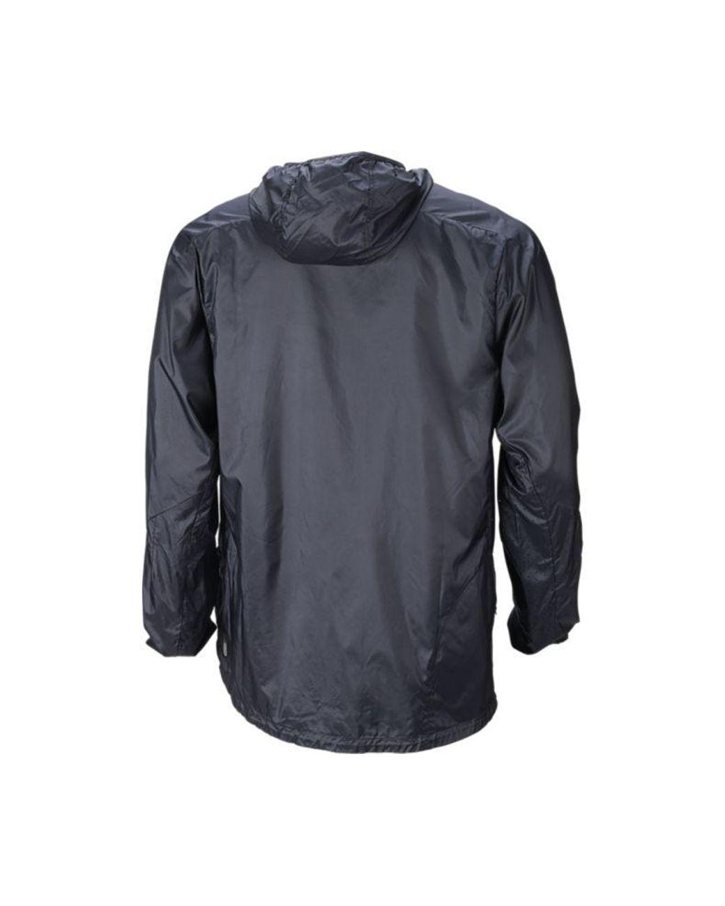 785d45e86b Men's Black Torrent Windbreaker Jacket