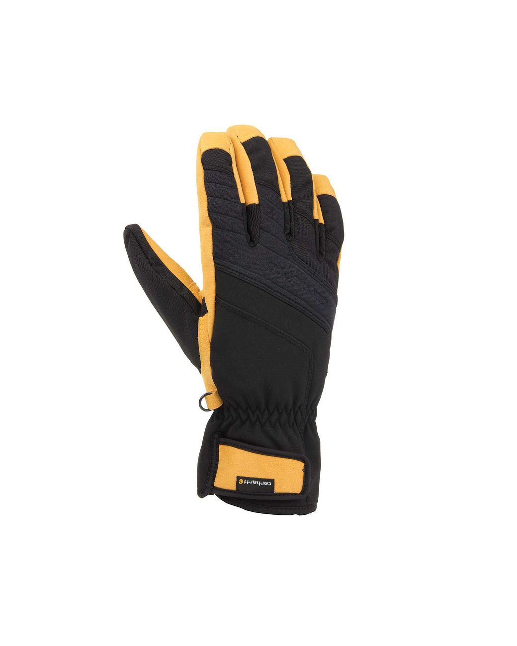Carhartt mens Stoker Glove Cold Weather Gloves