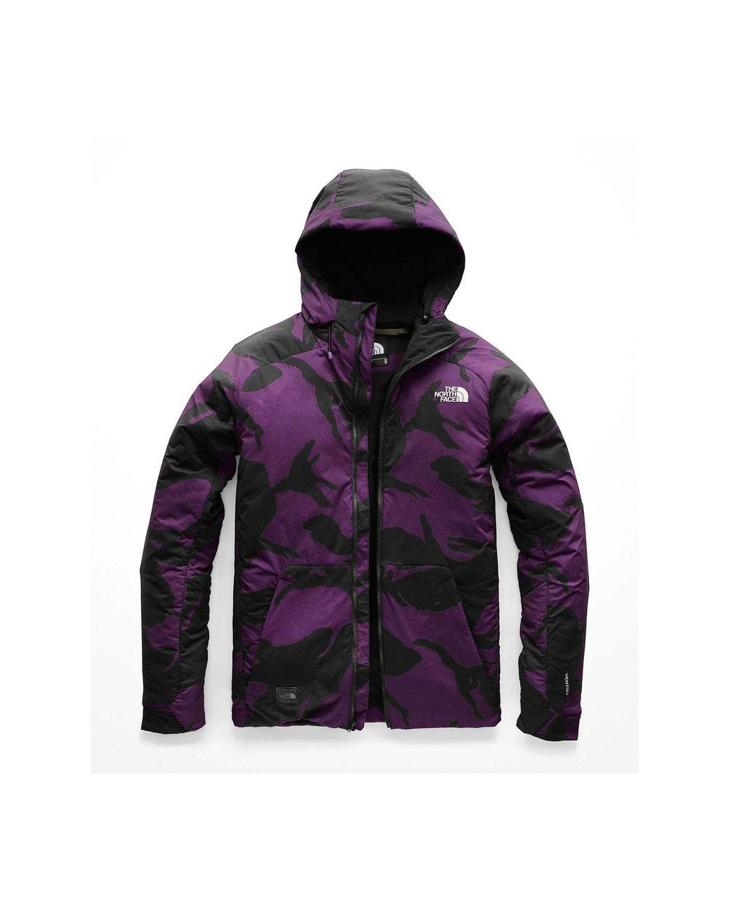 162634383 Men's Purple Lodgefather Ventrix Jacket