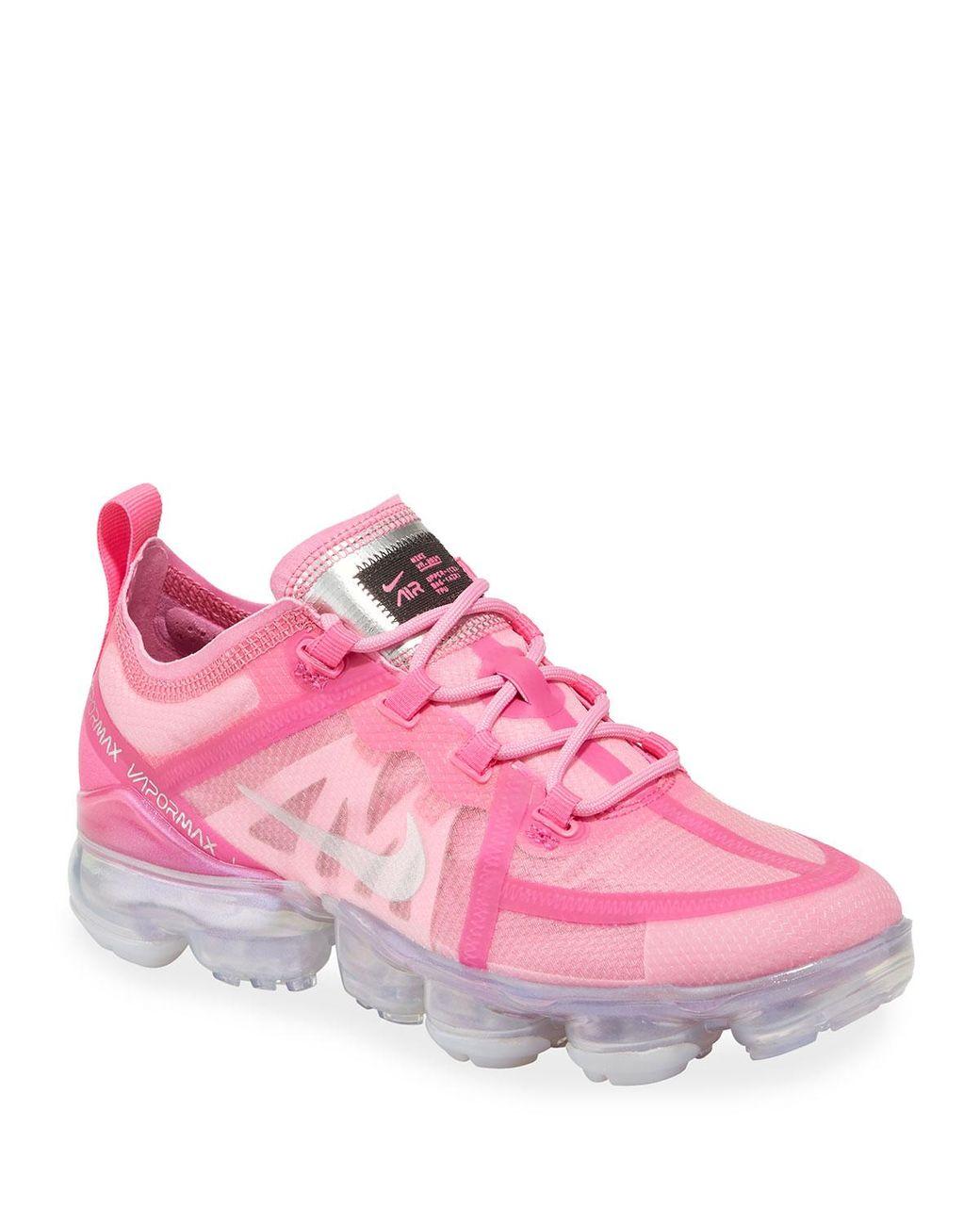 meet 13c8d 769b8 Men's Pink Vapormax 2019 Grey/navy/purp