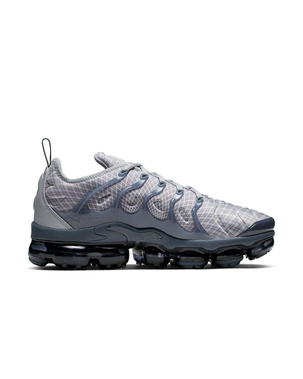 Actuación tofu haz  Nike Air Vapormax Plus in Grey (Gray) for Men - Save 1% - Lyst