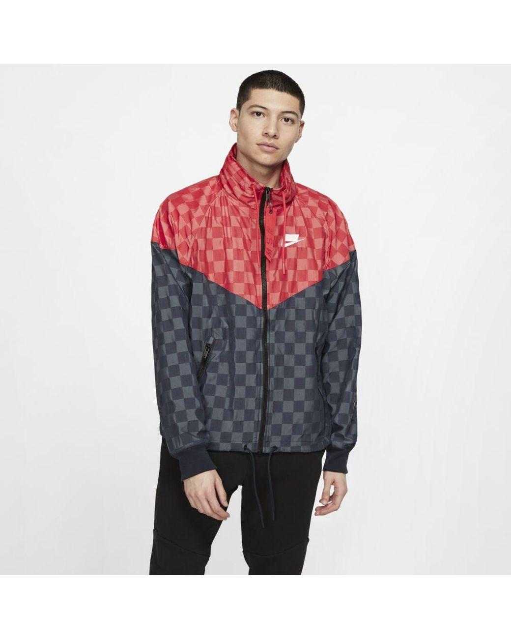 Sportswear Windrunner Nsw Jacket