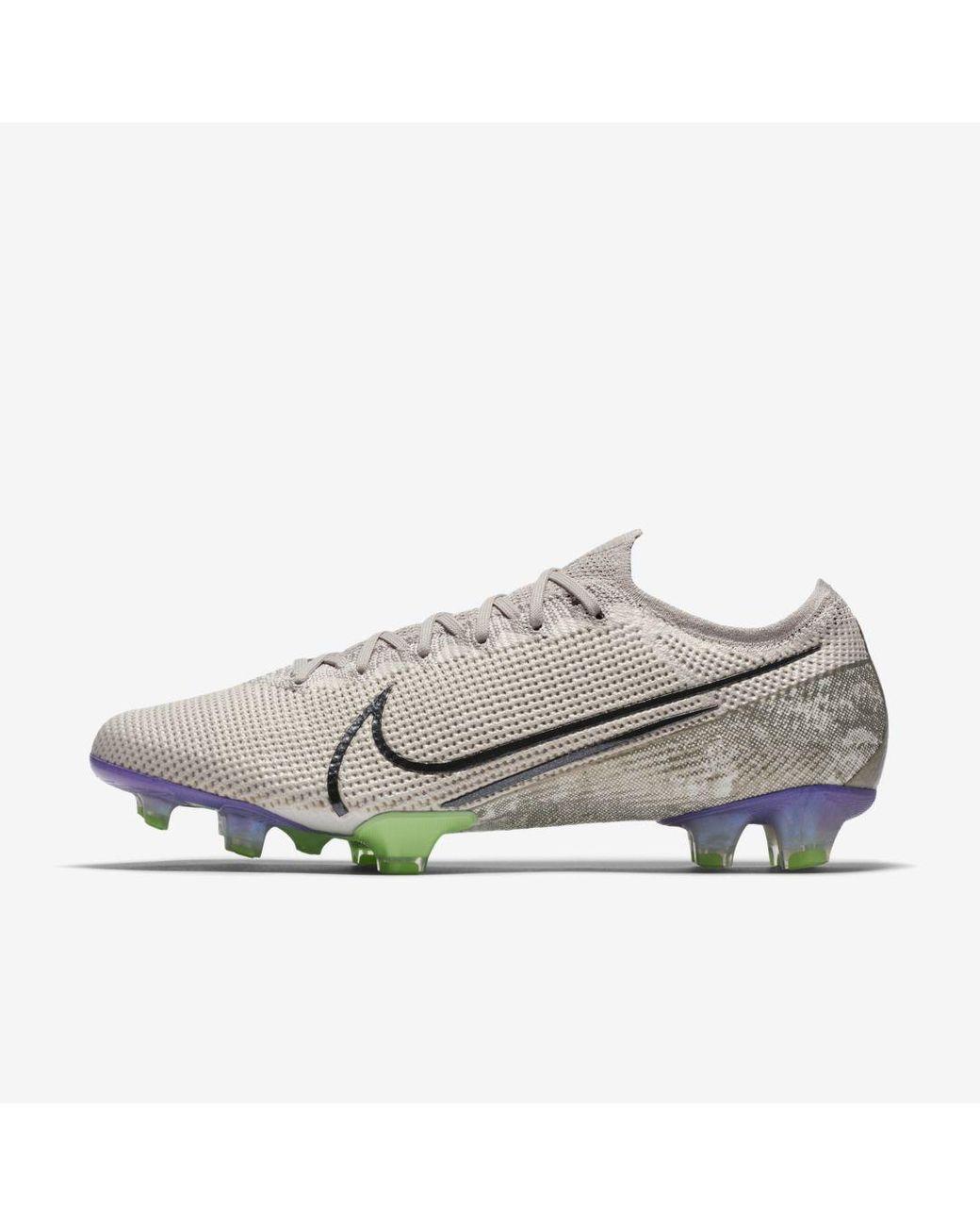 Nike Mercurial Vapor 13 Elite MDS FG Soccer Cleats