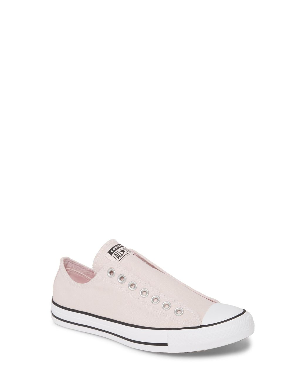 Chuck Taylor All Star Laceless Low Top Sneaker