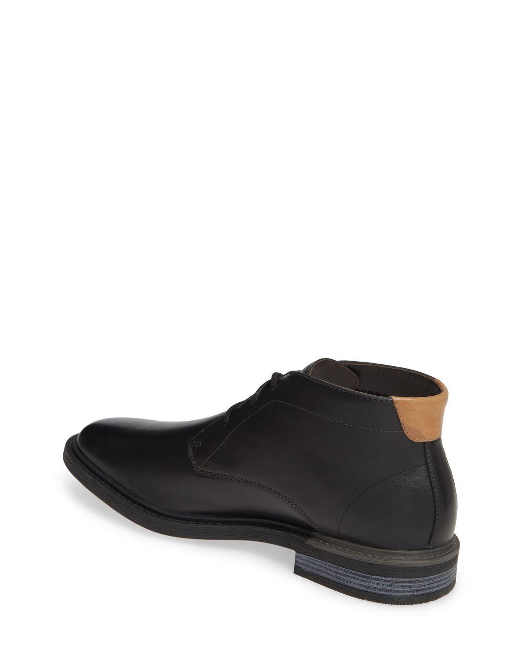 Columbia Mens Bridgeport Slip Uniform Dress Shoe 1767851