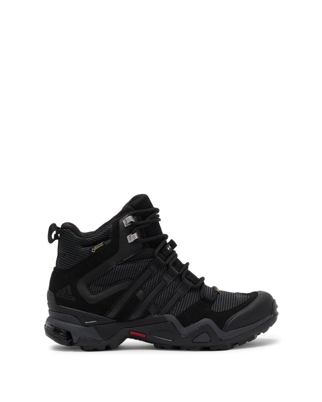 adidas fast x high gtx shoes