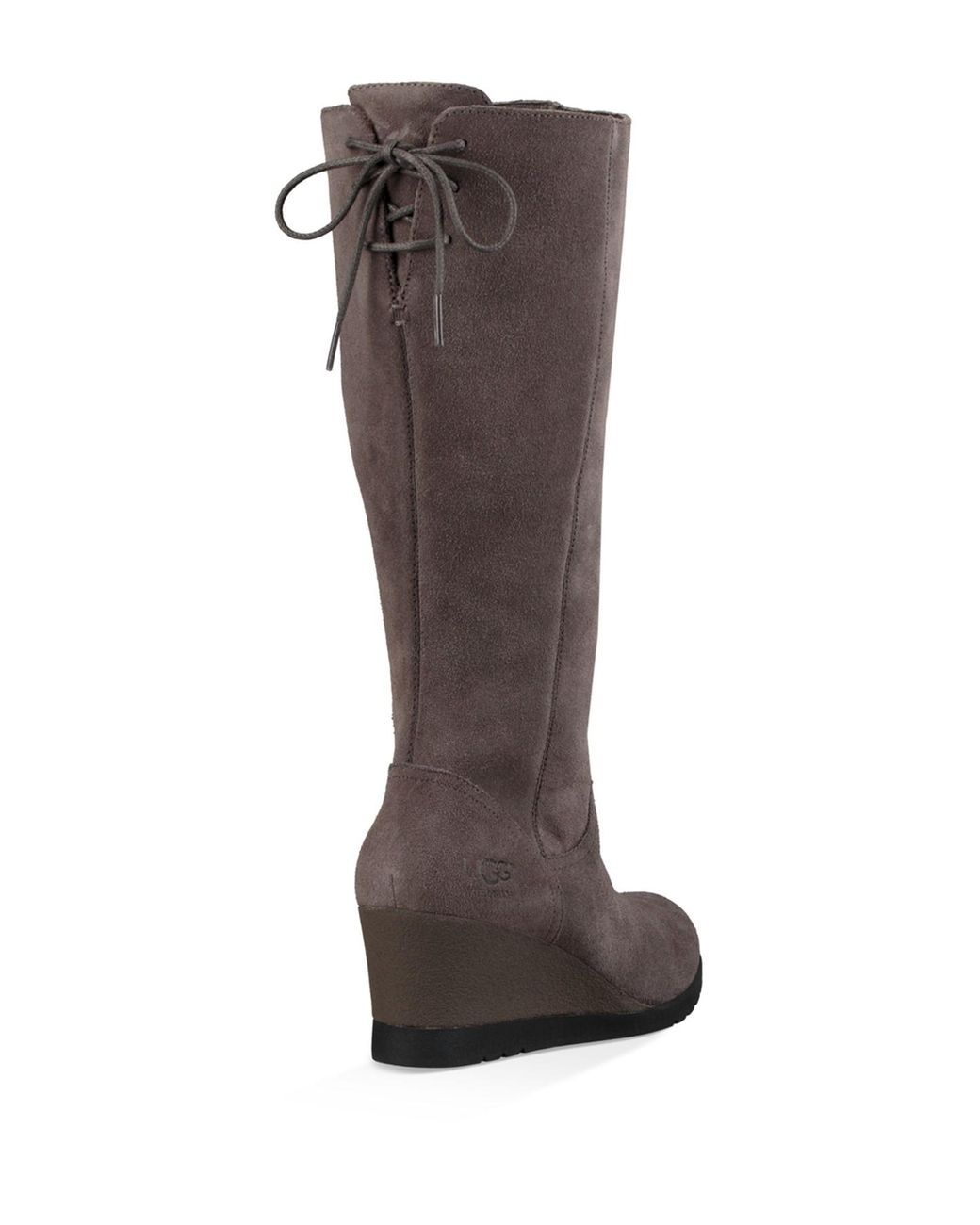 c1d395effbd Women's Gray Dawna Boot Dawna Boot