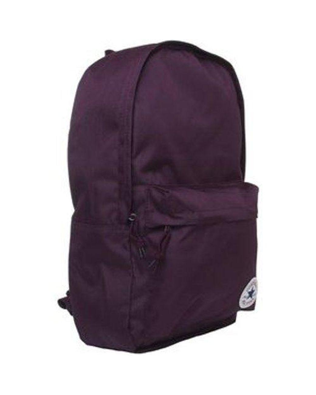 Women's Black Edc Backpack