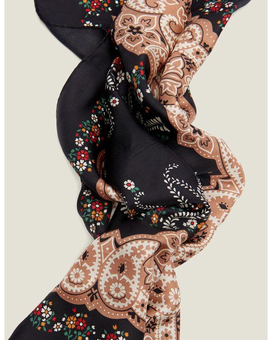 Genuine Polo Ralph Lauren Garment Dyed Oversized Scarf Tie Dye Pattern $68