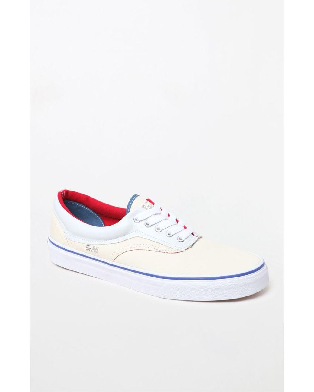 9f8ca2175e Lyst - Vans Outside In Era Shoes in Natural for Men