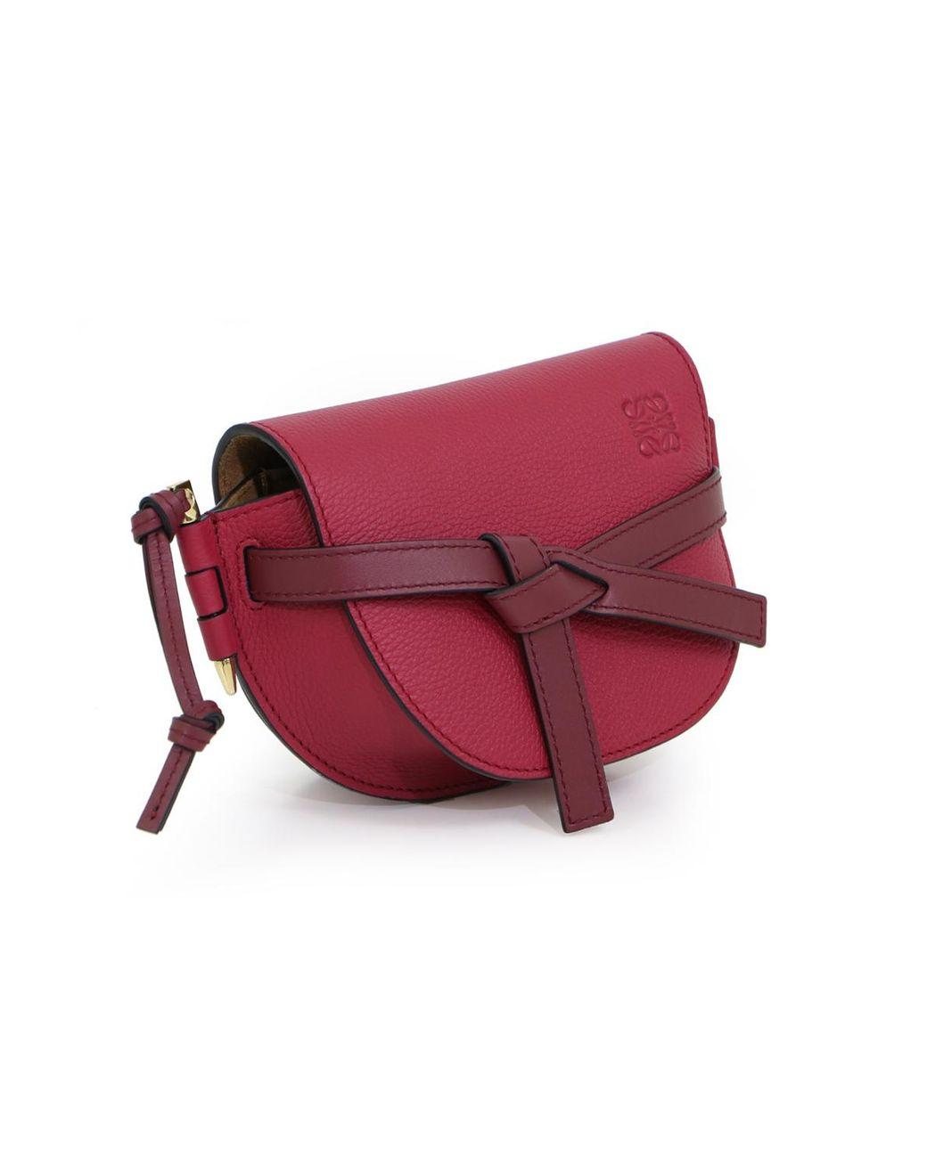 fba7eb6c869 Women's Red Gate Mini Bag Raspberry/wine