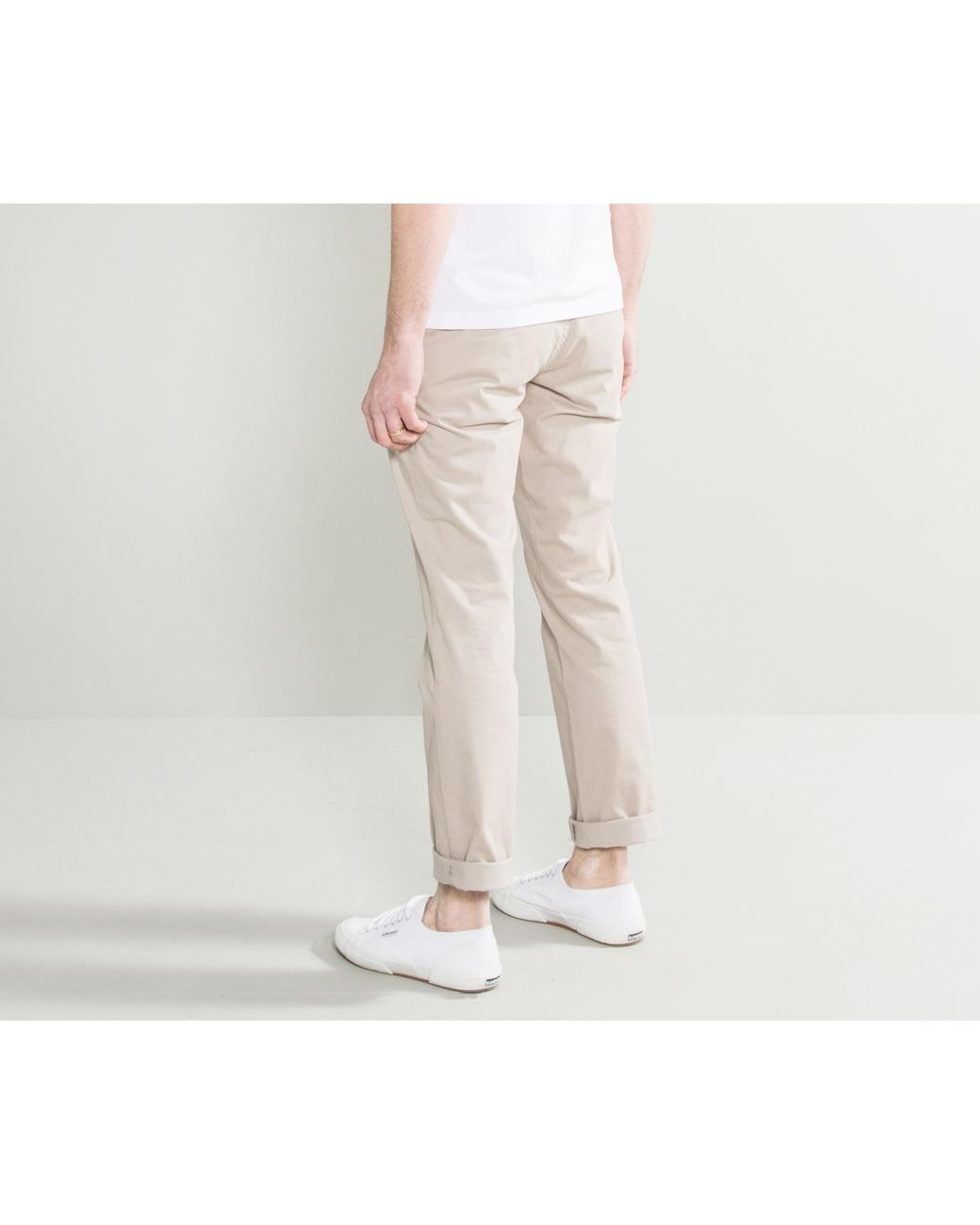 Polo Ralph Lauren Men/'s Woven Logo Tab Stretch Classic Fit Chino Pants