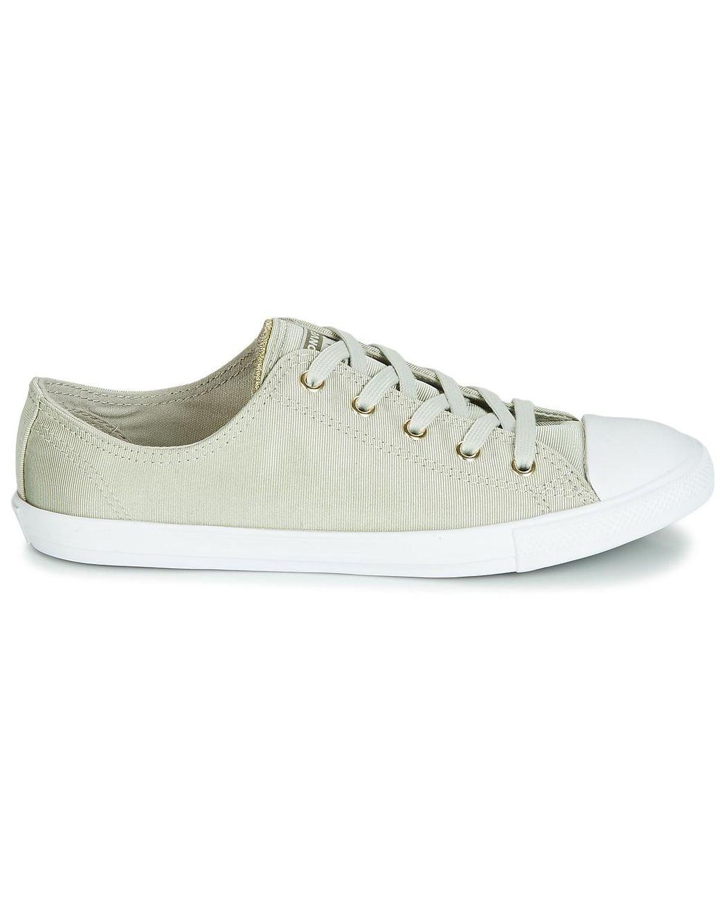 Converse CT Dainty Ox C537204 Damen Sneaker