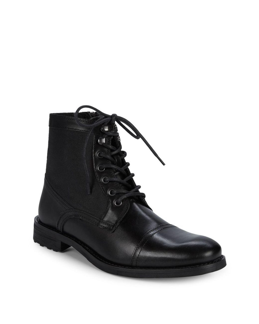 Kenneth Cole REACTION Men/'s Zenith Fashion Boot
