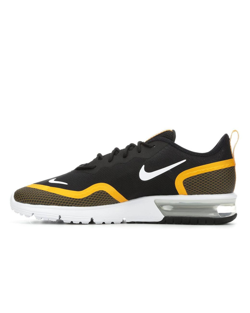 Nike Air Max Sequent 4.5 Se Athletic Shoe for Men Lyst