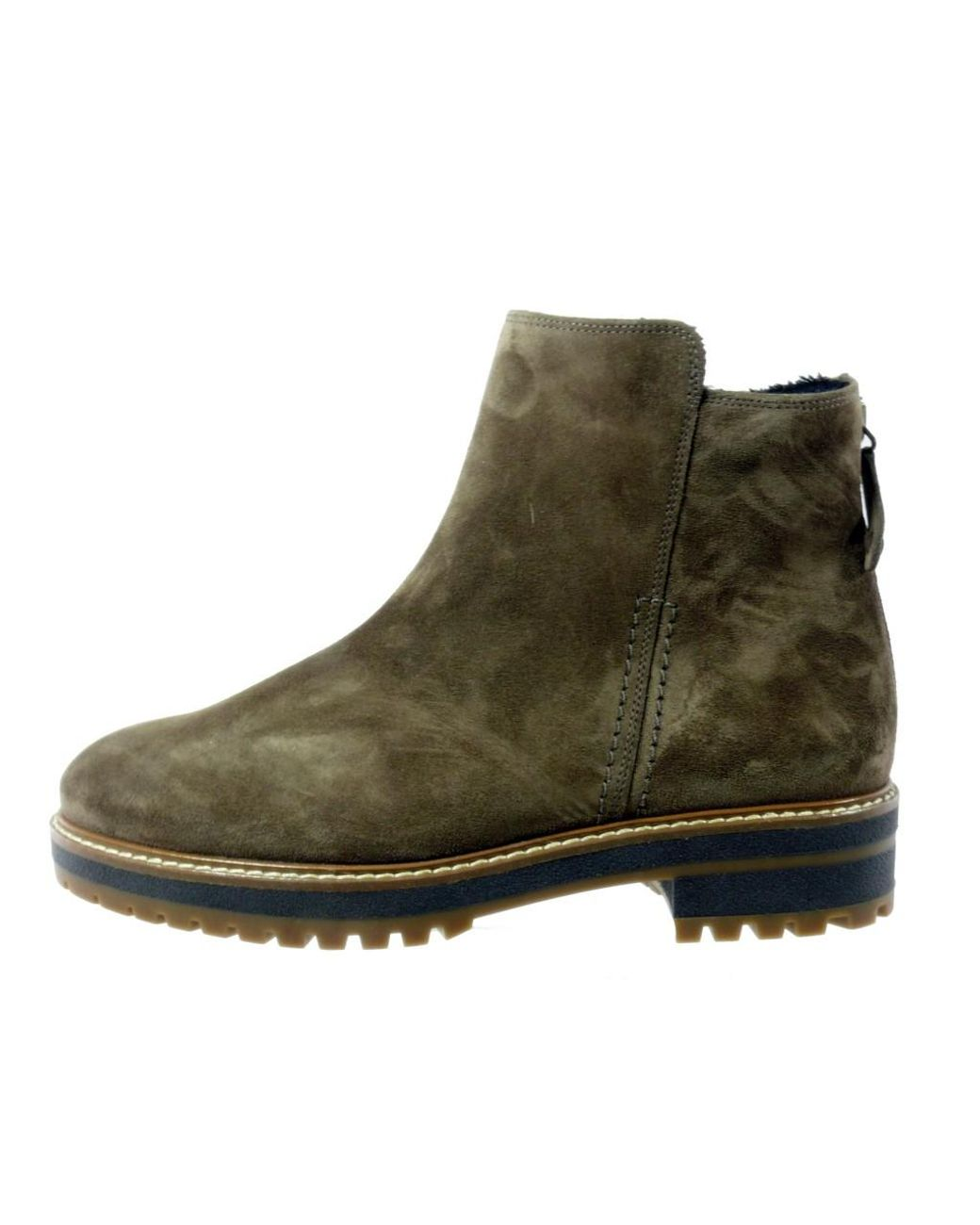 shop best sellers new concept wholesale price Wo Ankle Boots Brown 0063-9464-023/stiefelette 9464-023