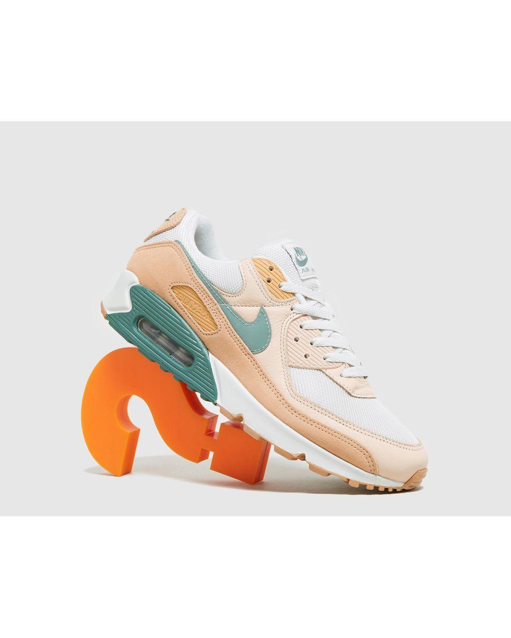Air Max 90 Premium Nike pour homme - Lyst