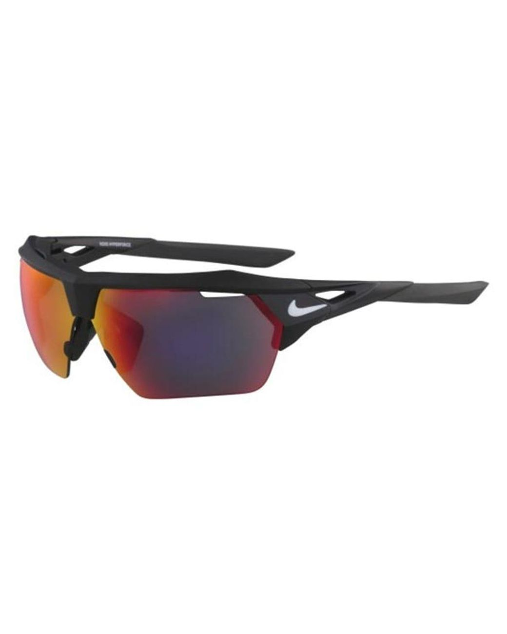 EV1029-021 Mens Nike Hyperforce Sunglasses
