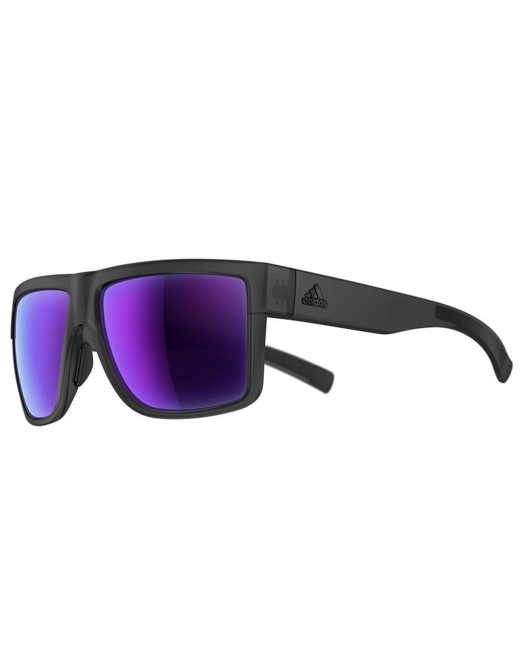 adidas Sport eyewear Sonnenbrille Jaysor (ad20, Frame: Blue