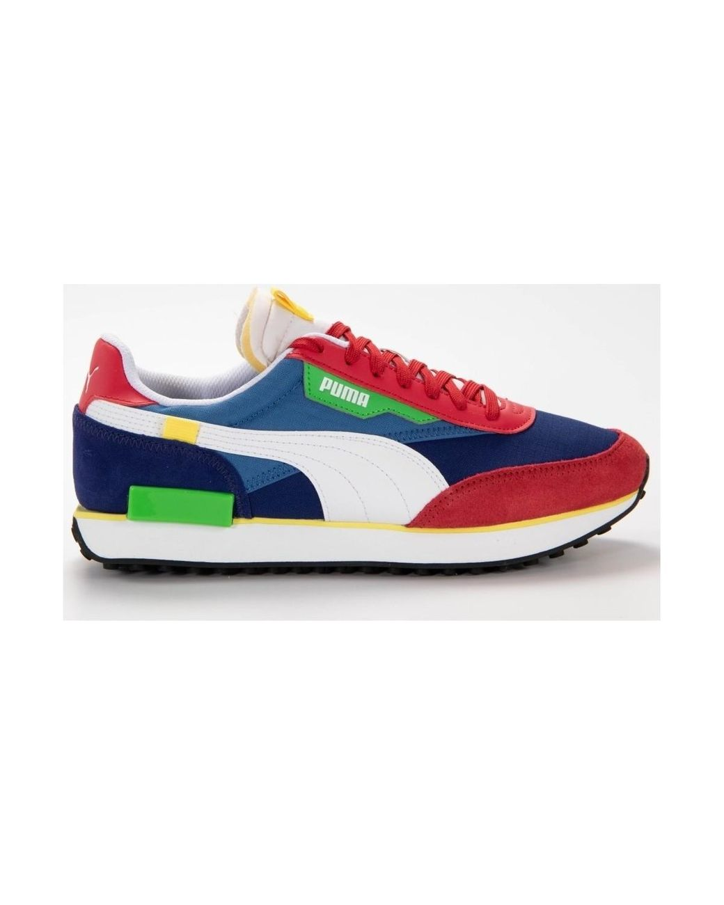 Future rider play on Chaussures PUMA pour homme - Lyst