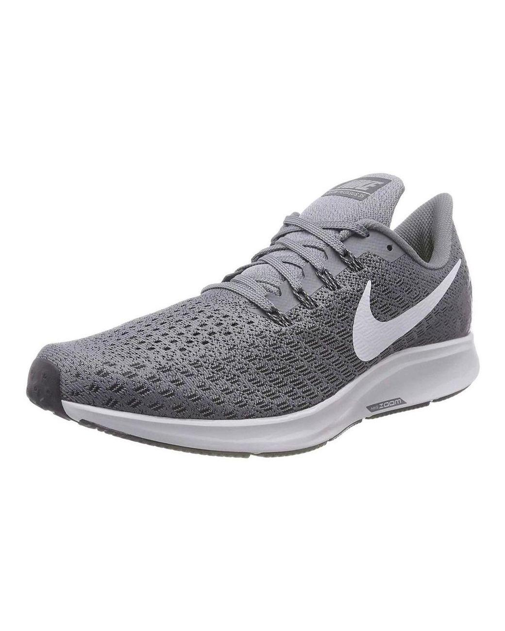 En Nike Coloris Gris 942851 Chaussures Lyst Femmes bf76yvYg