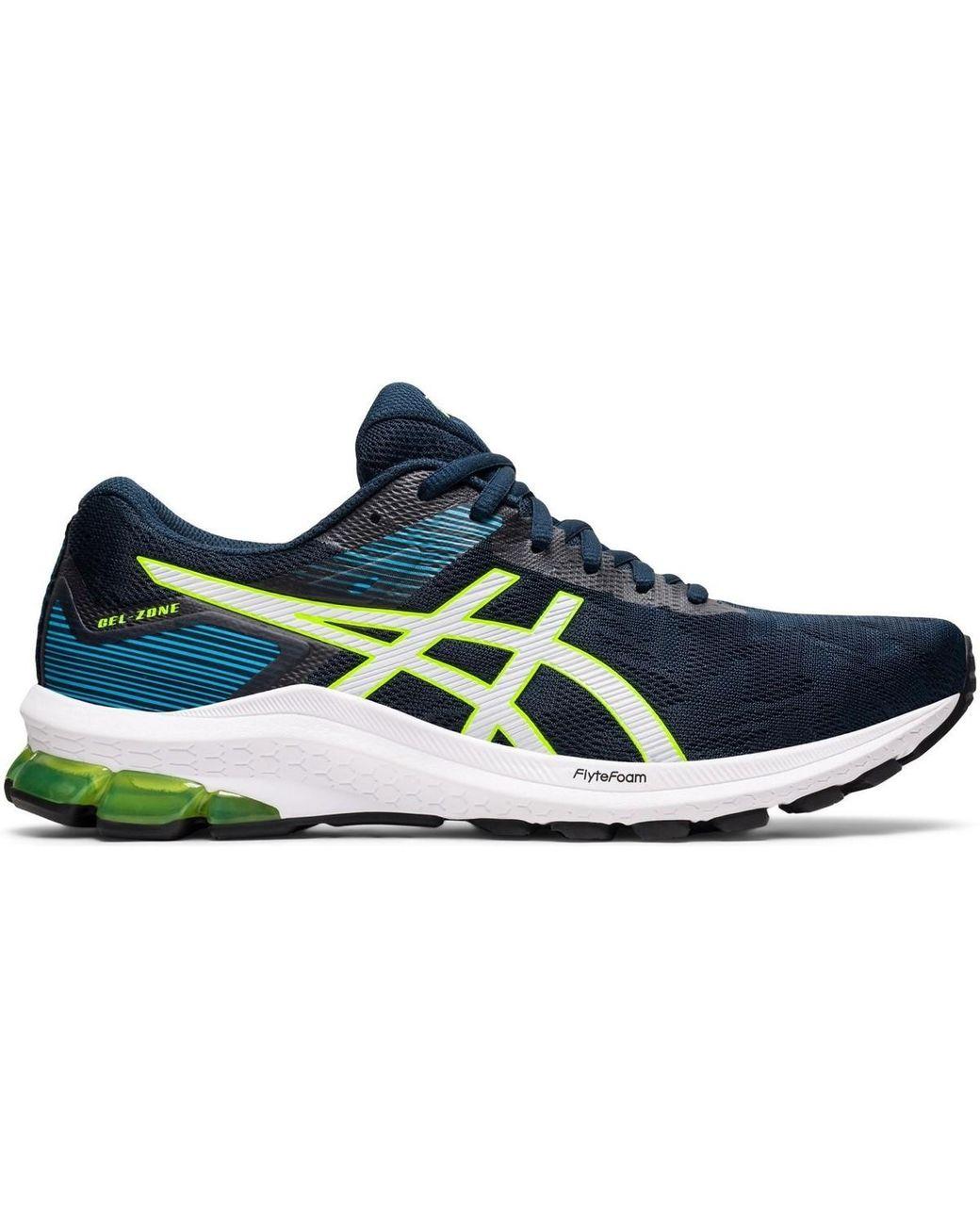 GEL-ZONE 8 1011B202 400 Chaussures Asics pour homme en coloris ...